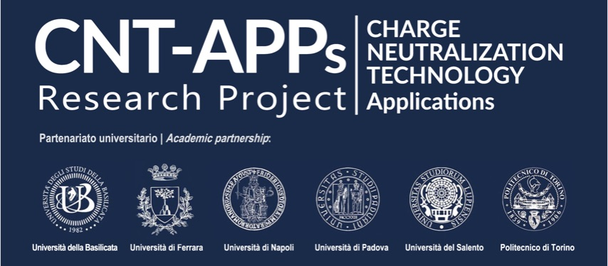 CNT-APPS Research Project
